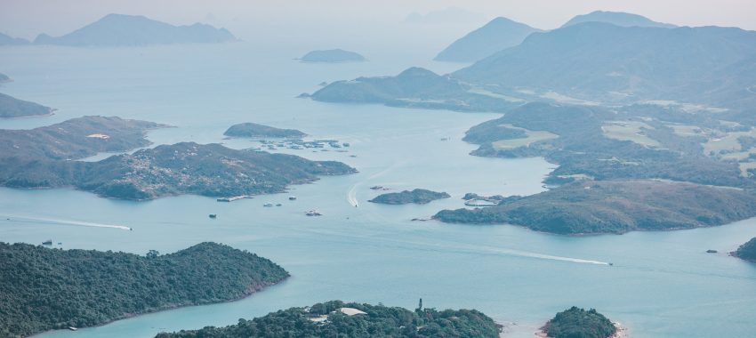 Top Places to Enjoy in Hong Kong. Sai Kung, Hong Kong