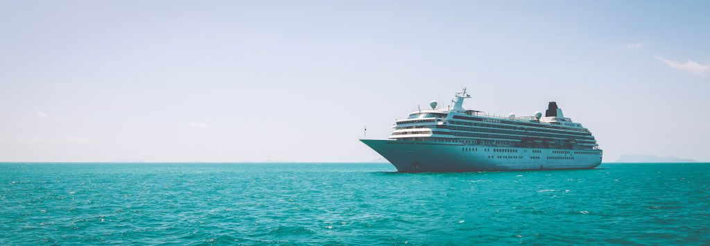 Reasons to Go on a Cruise Trip. Entertainment paradises.