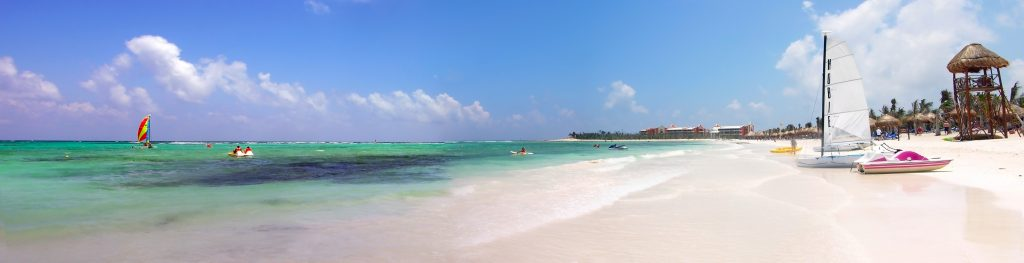 Boxing Day Sale. Mexico &the Caribbean.